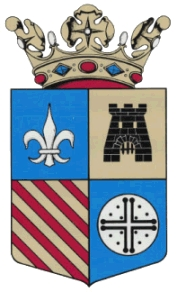 Coat of arms of the Noordoostpolder municipality